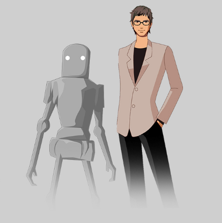 4 tipi di robot ai