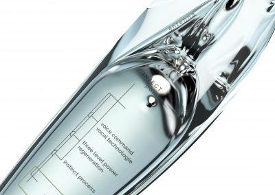 alo smartphone design philippe starck jerome olivet