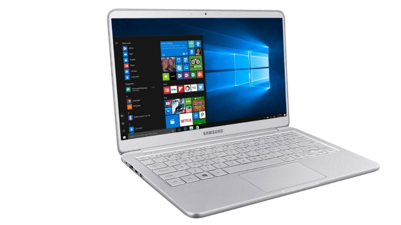 Migliori Notebook: SAMSUNG NOTEBOOK 9 laptop
