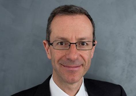 Federico Protto Retelit al Mediterranean Strategic Growth Forum