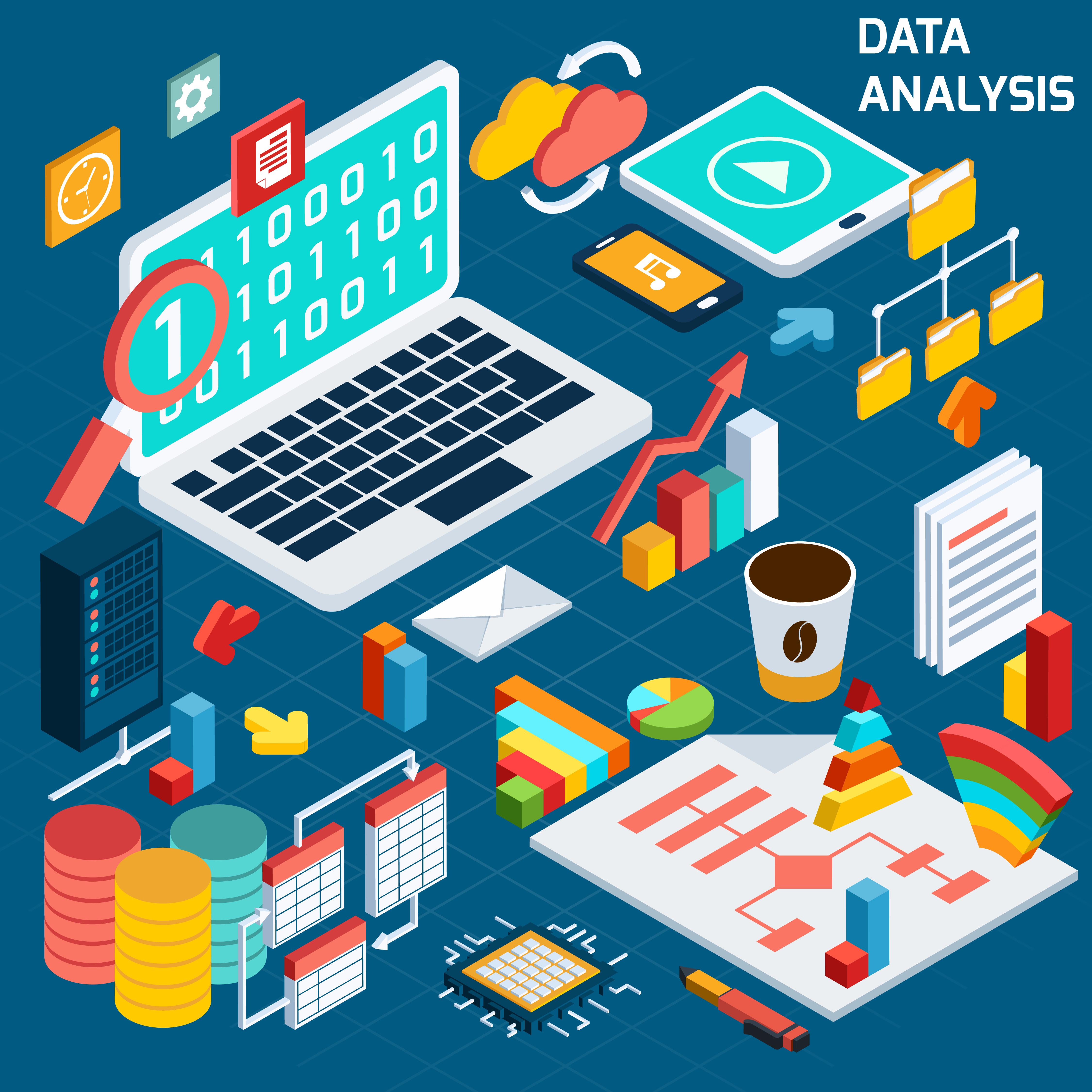 SAS data analytics