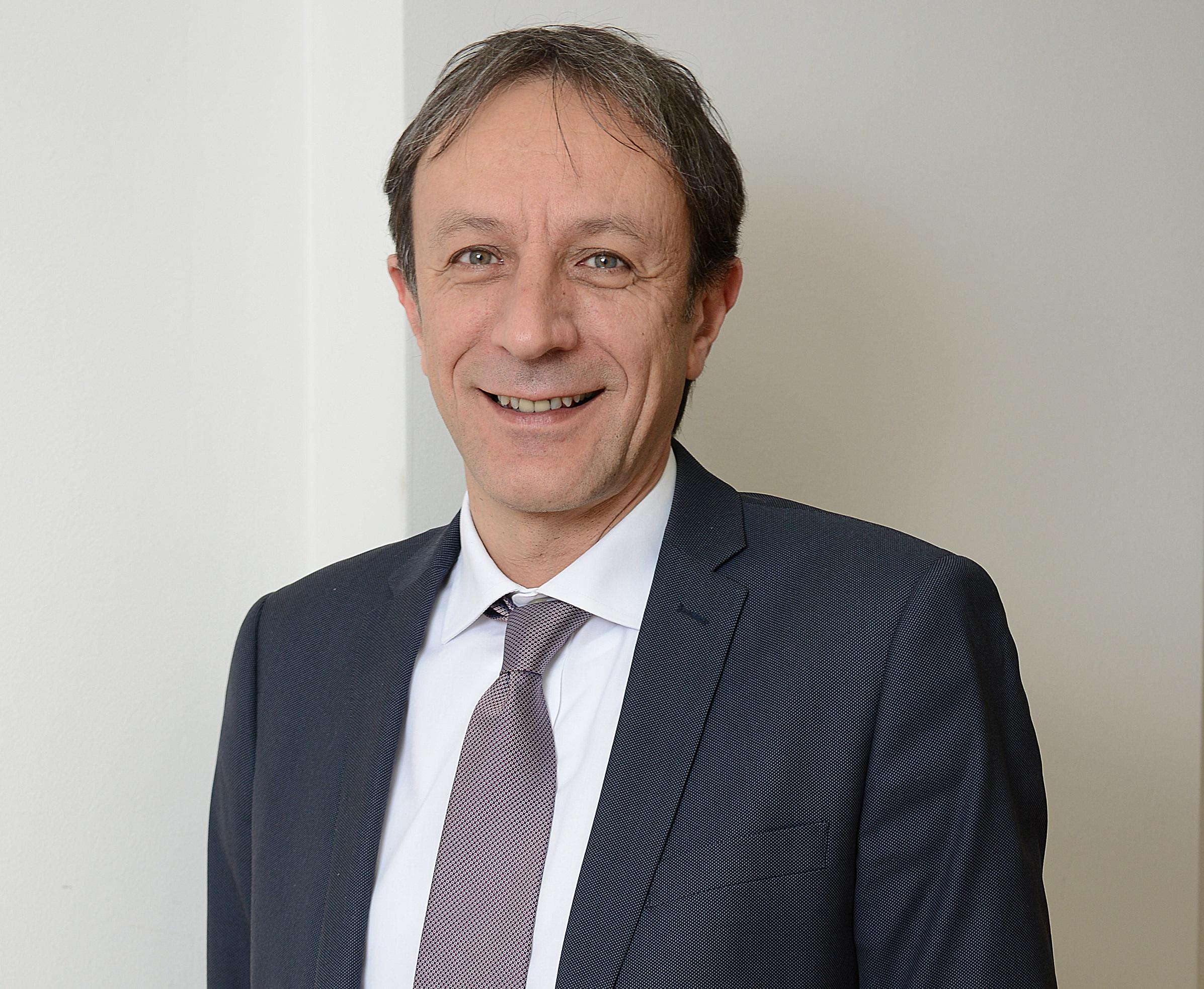 Angelo Tenconi - SAS