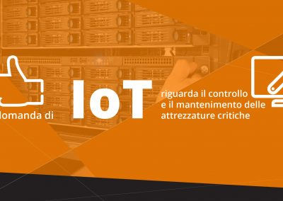Iot report Aruba HPE