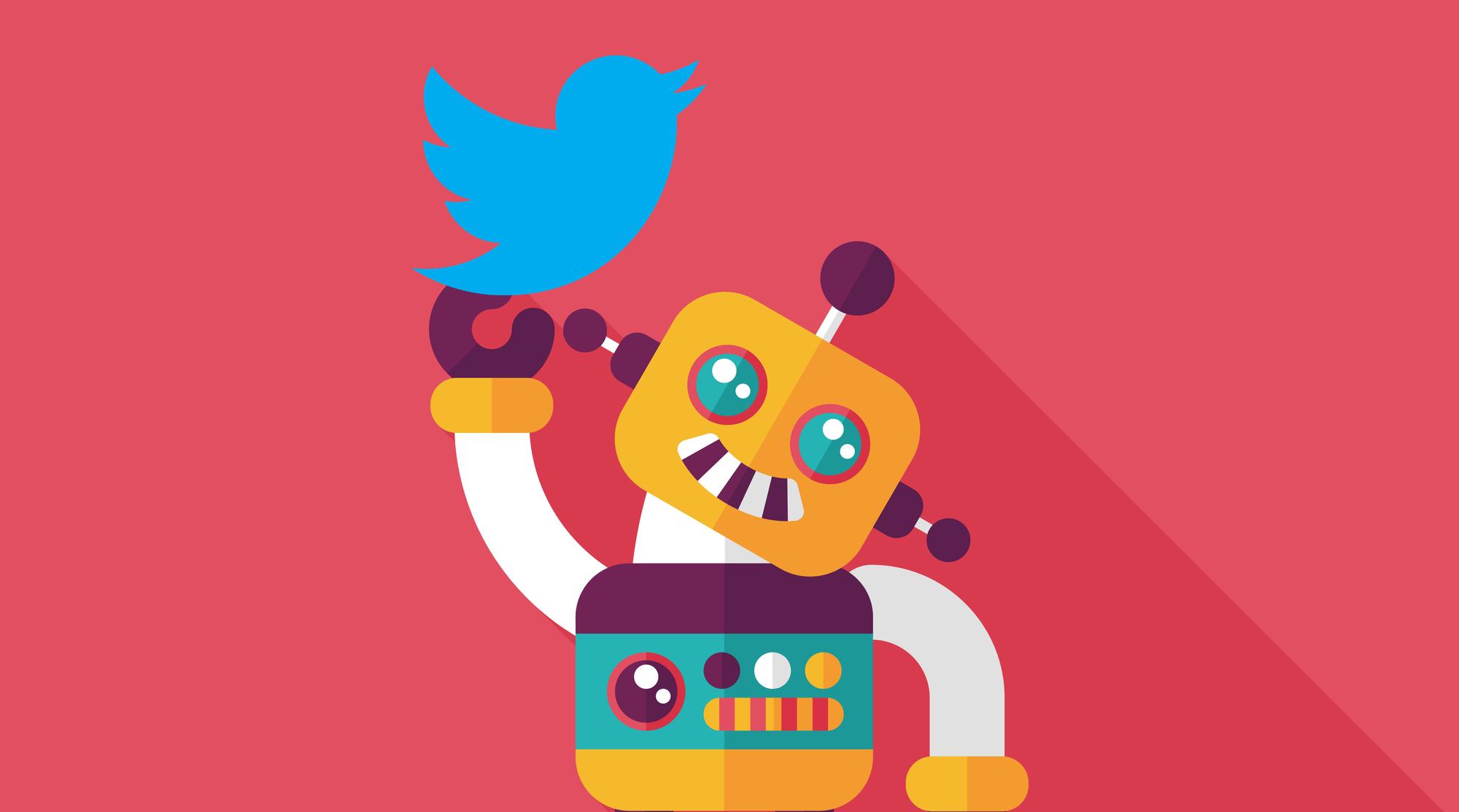 Come essere più popolari su Twitter grazie all'intelligenza artificiale
