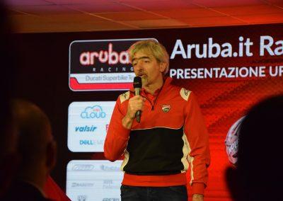 Aruba.it Racing Ducati 2017