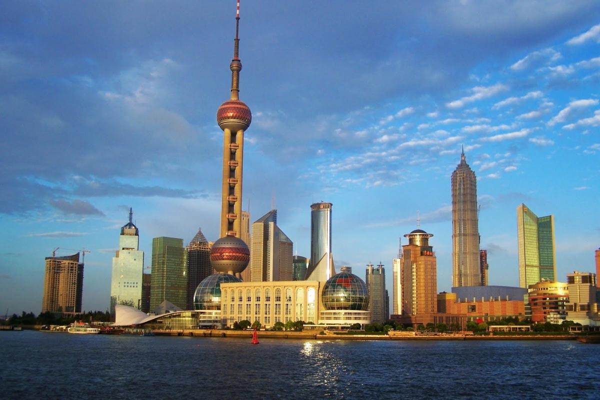 La top 10 delle città innovative: Shangai al primo posto