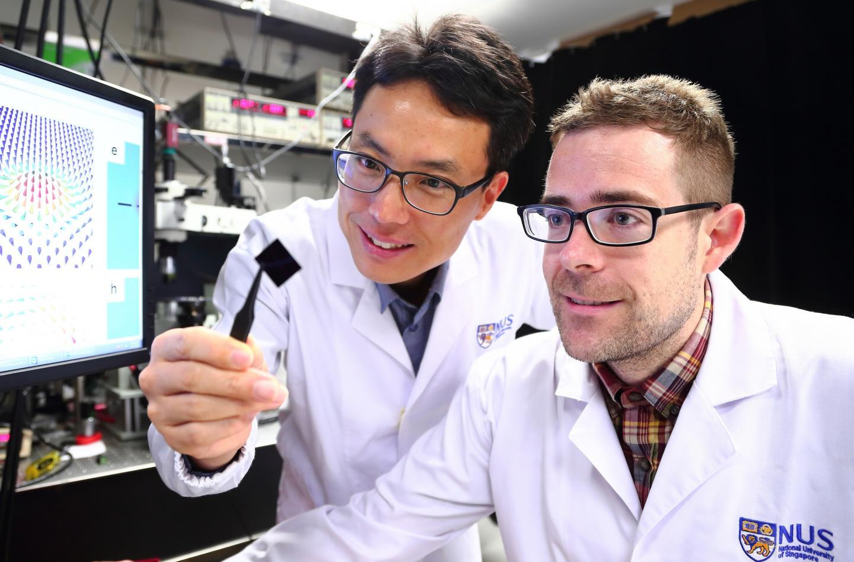Cobalto e palladio: nasce un nuovo materiale per lo storage dei dati