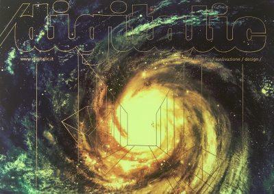 Digitalic n. 60 Big Daa Ultima frontiera copertina