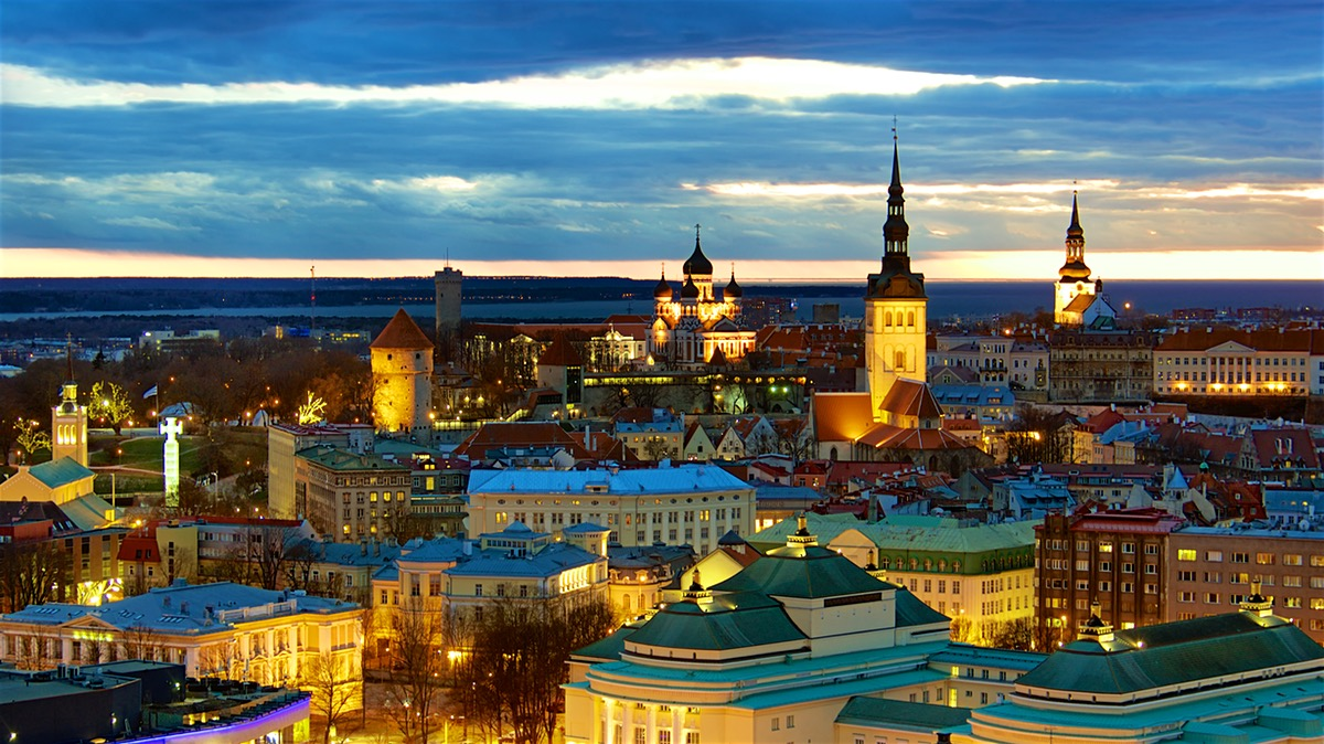 Estonia: la piccola nazione che guida l'innovazione digitale europea