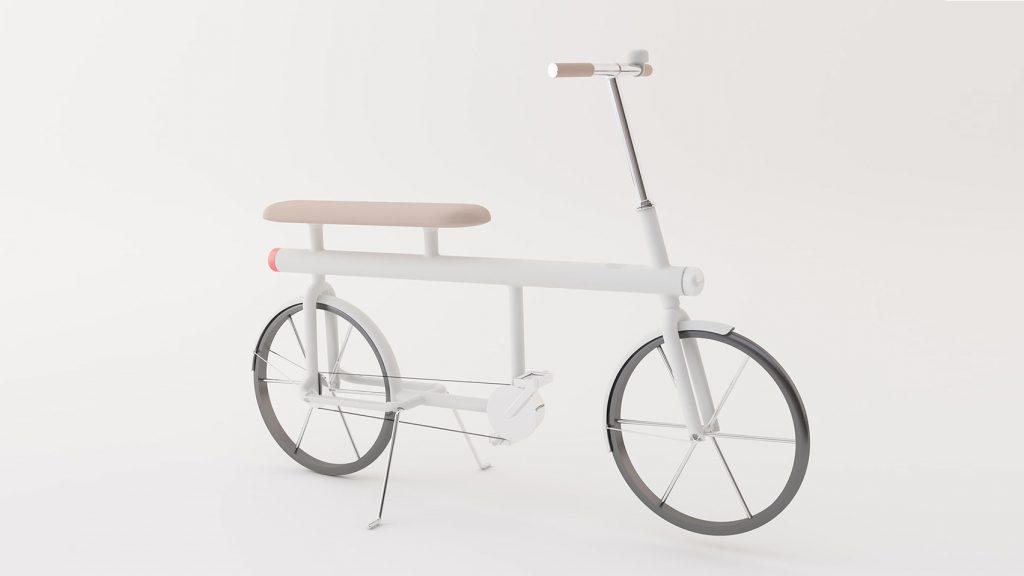 URBAN MOBILITY PROJECT DI PUNKT Salone del mobile