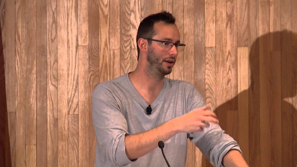 Anthony Levandowski 20 persone influenti nella tecnologia