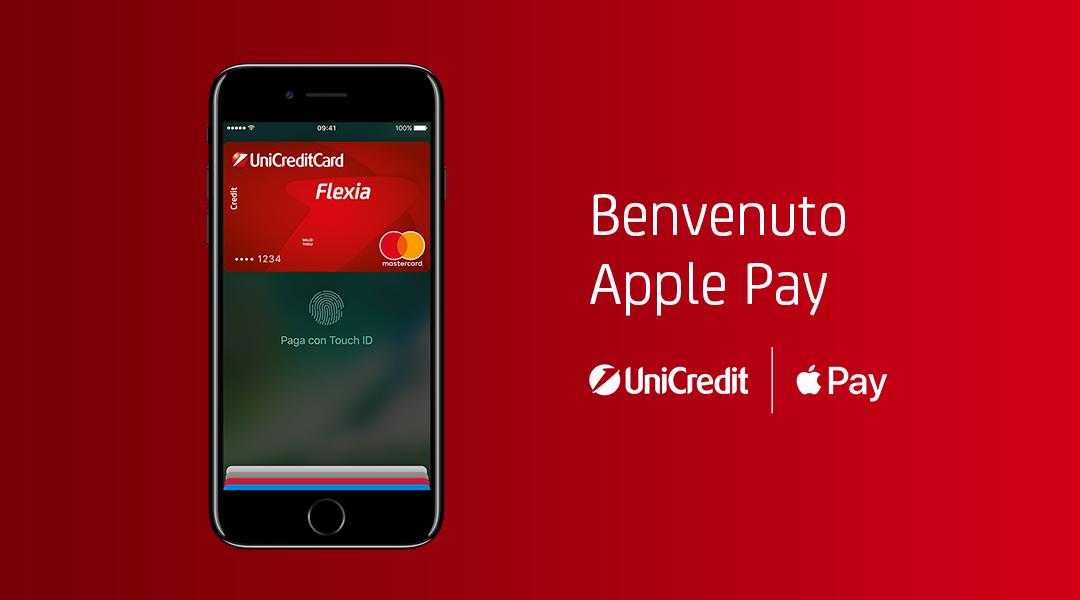 Apple Pay come funziona e come si attiva in Italia