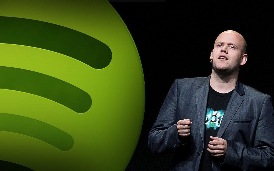 Il fondatore Spotify scrive all'UE contro Google e Apple