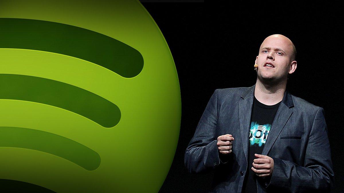 Spotify realizza il suo primo prodotto hardware?