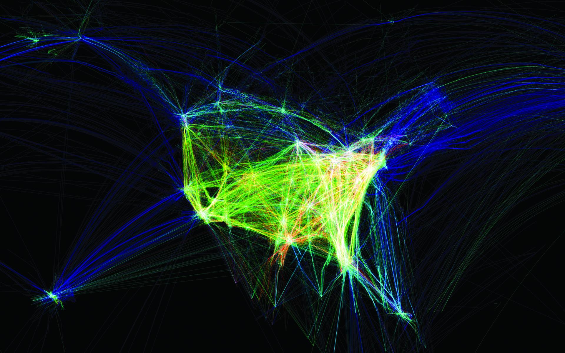 La grande bellezza dei Big Data
