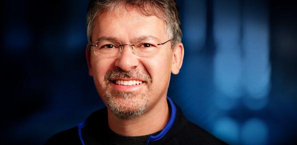 John Giannandrea 20 persone più influenti nella tecnologia