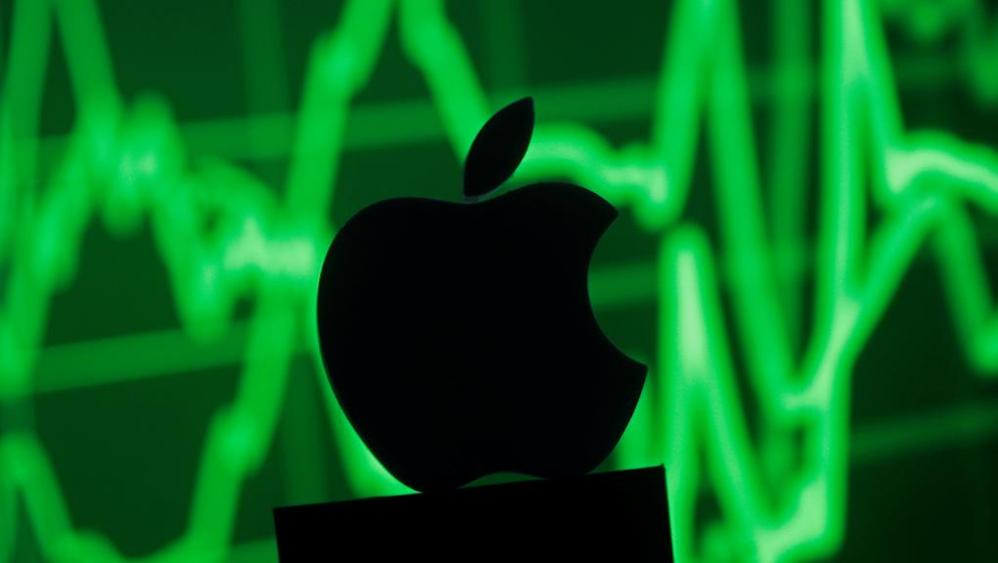 Nuovo record per Apple, azioni AAPL toccano l'apice