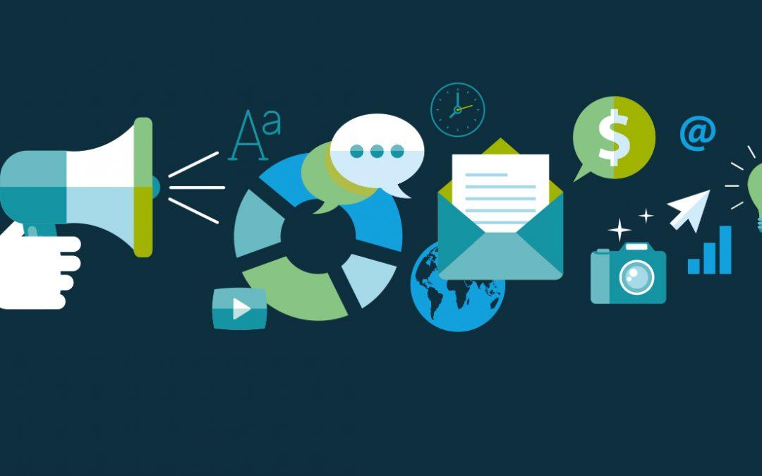 50 strumenti di marketing indispensabili per il business