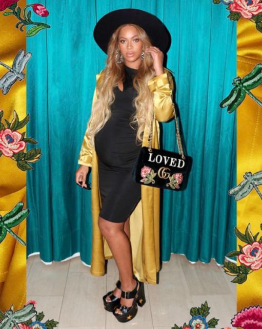 Beyoncé instagram