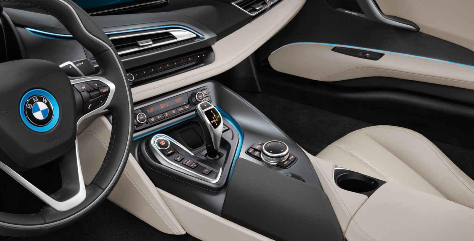 IBM e BMW per la gestione dei dati delle auto connesse