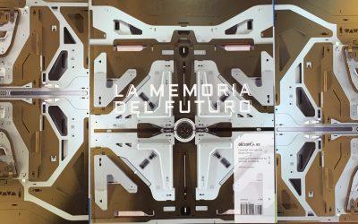 Digitalic n. 62: La memoria del Futuro