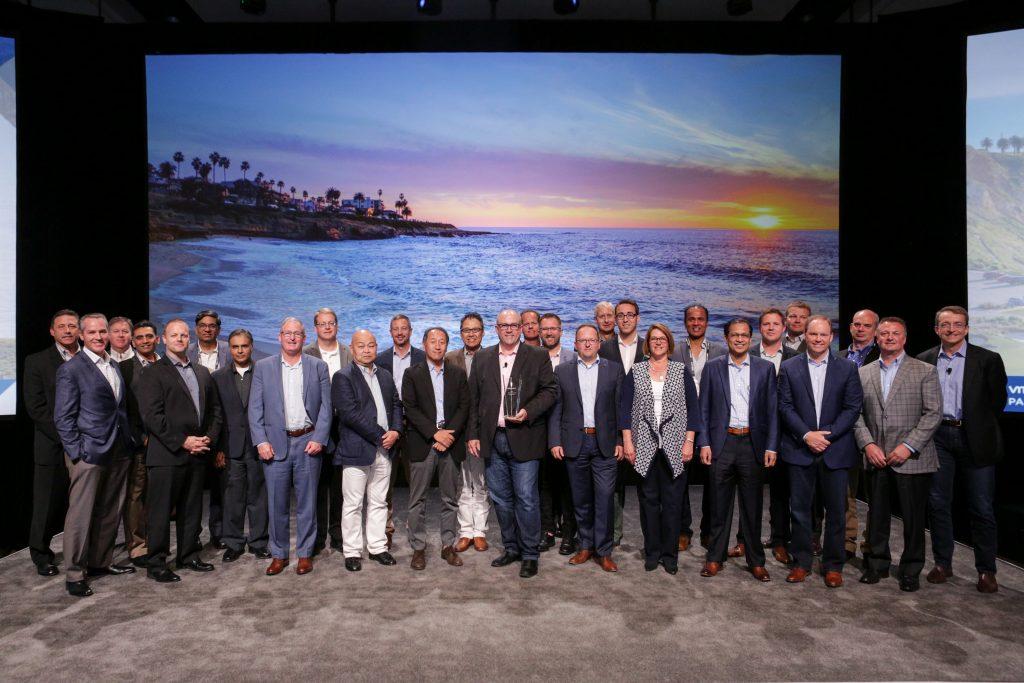 VMware Global Partner Innovation Award