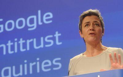 L'UE indaga su AdSense, Google rischia un'altra multa record