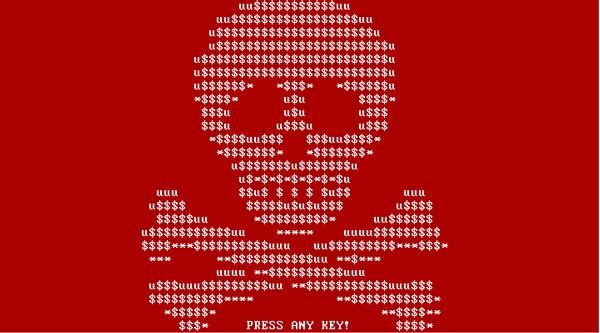 PetrWrap, il nuovo ransomware