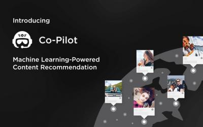 Co-Pilot trova i contenuti più interessanti sui social per le aziende
