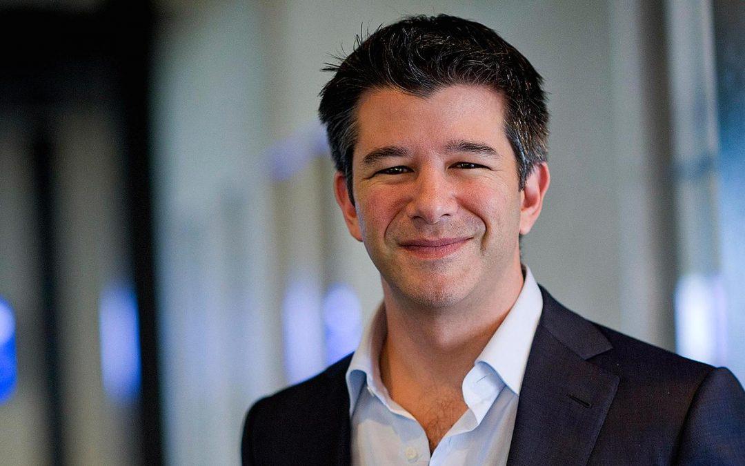 Uber: le dimissioni del Ceo Travis Kalanick tra scandali e lutti personali