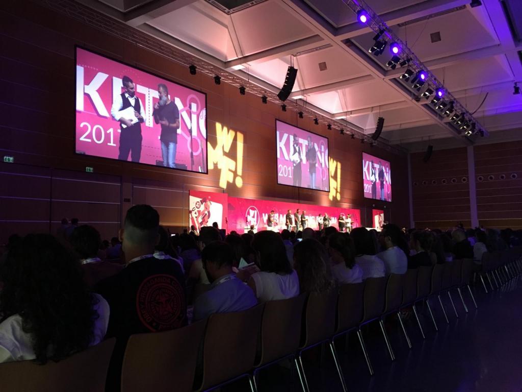 Web Marketing Festival 2017