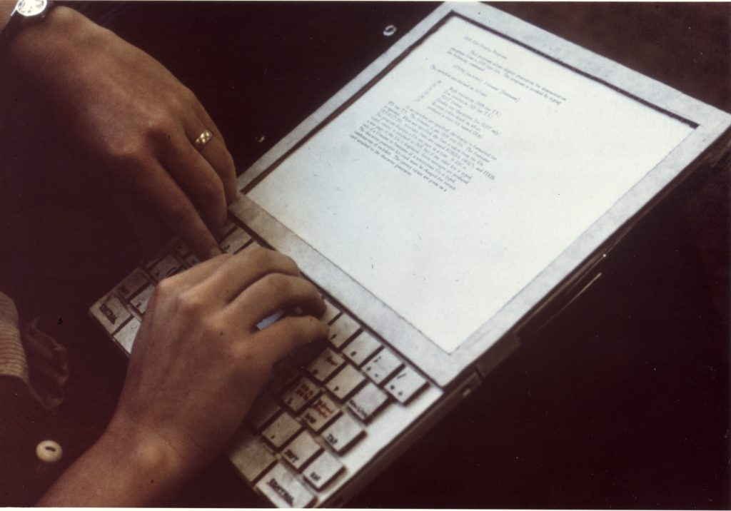 dyna book notebook