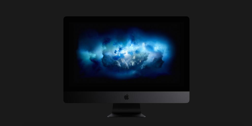 iMac Pro Caratteristiche Tecniche