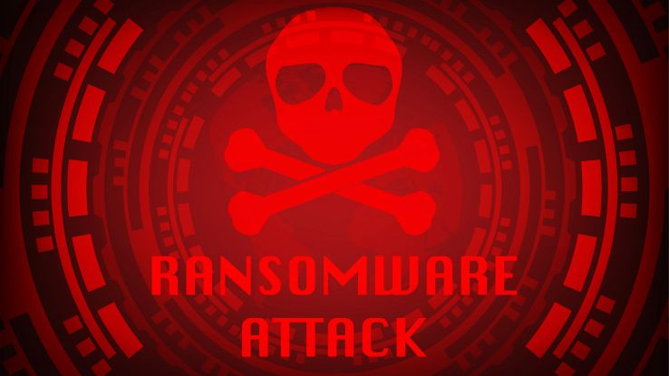 ransomware contro i comuni