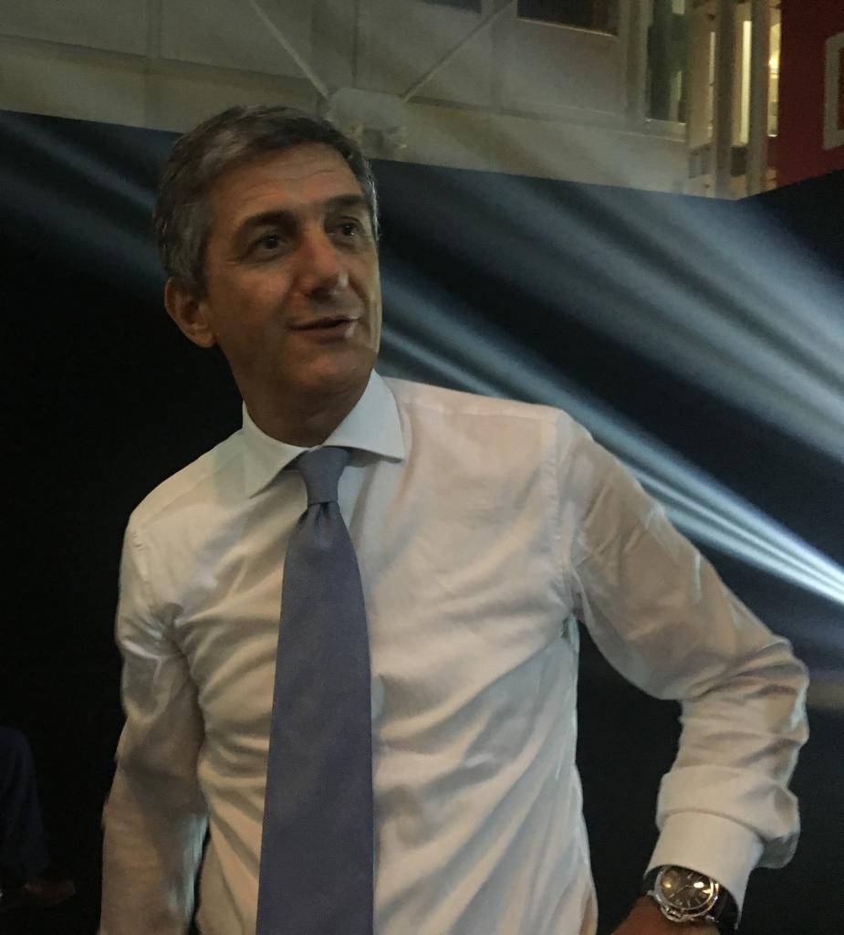 Stefano Venturi HPE