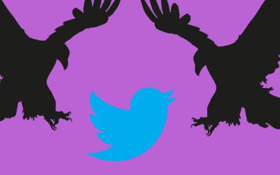 Twitter contro gli abusi: ora è possibile bloccare nuovi utenti e sconosciuti