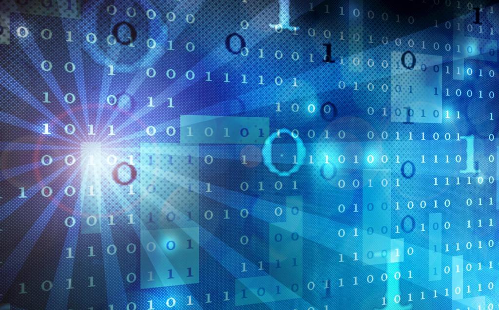 big data science petrolio digitale