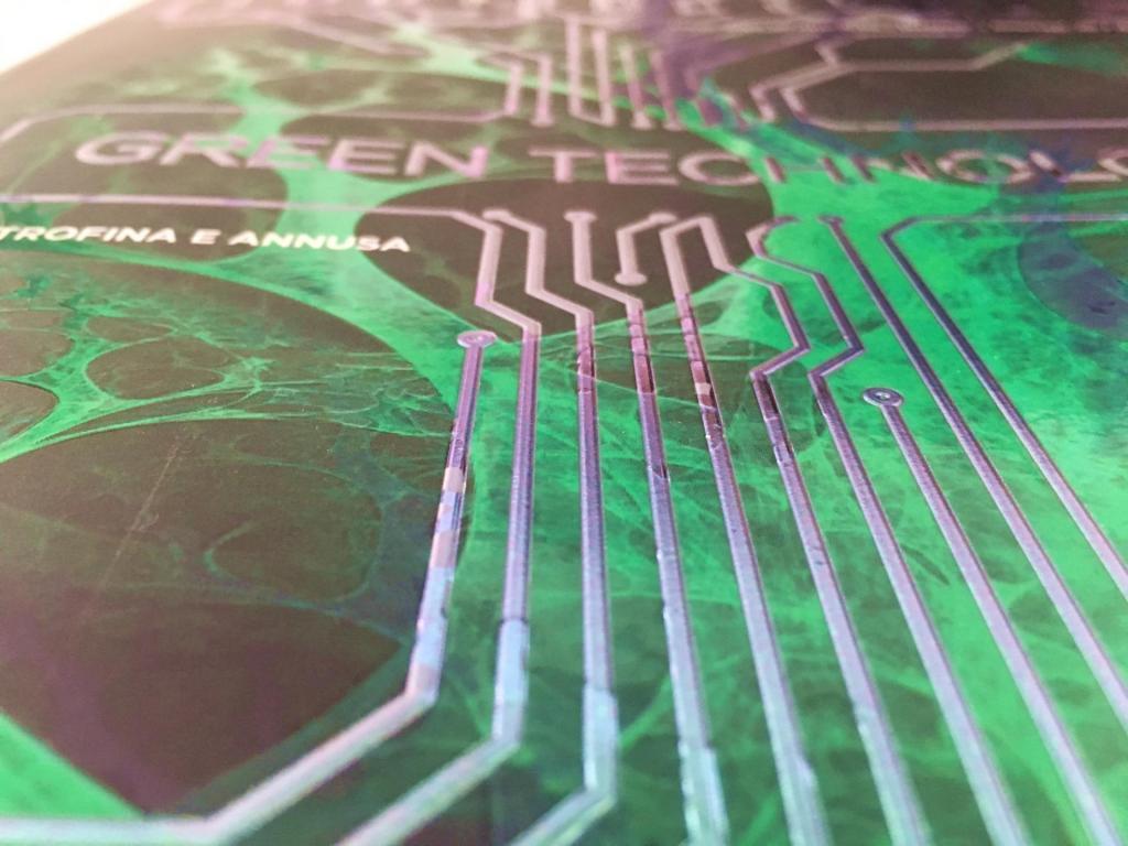Digitalic-n-64 Green Technology