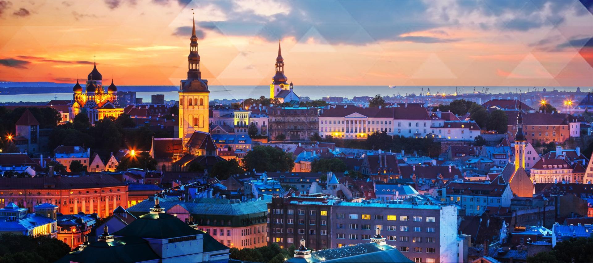 UE: la presidenza dell'Estonia farà bene alla tecnologia