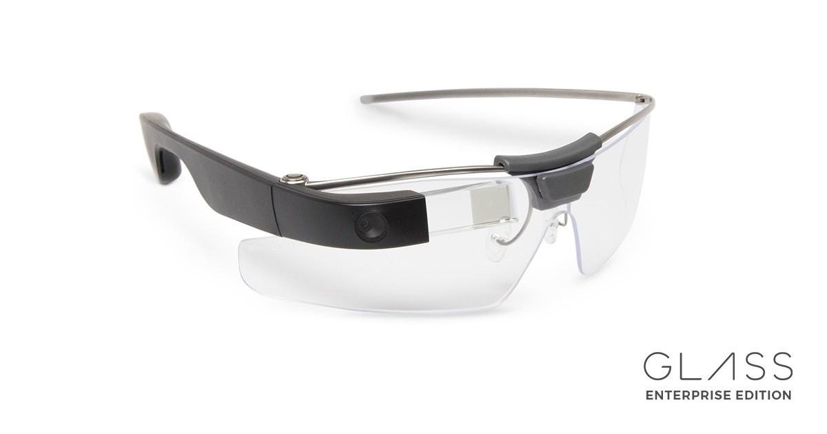 I Google Glass sono tornati e puntano alle aziende