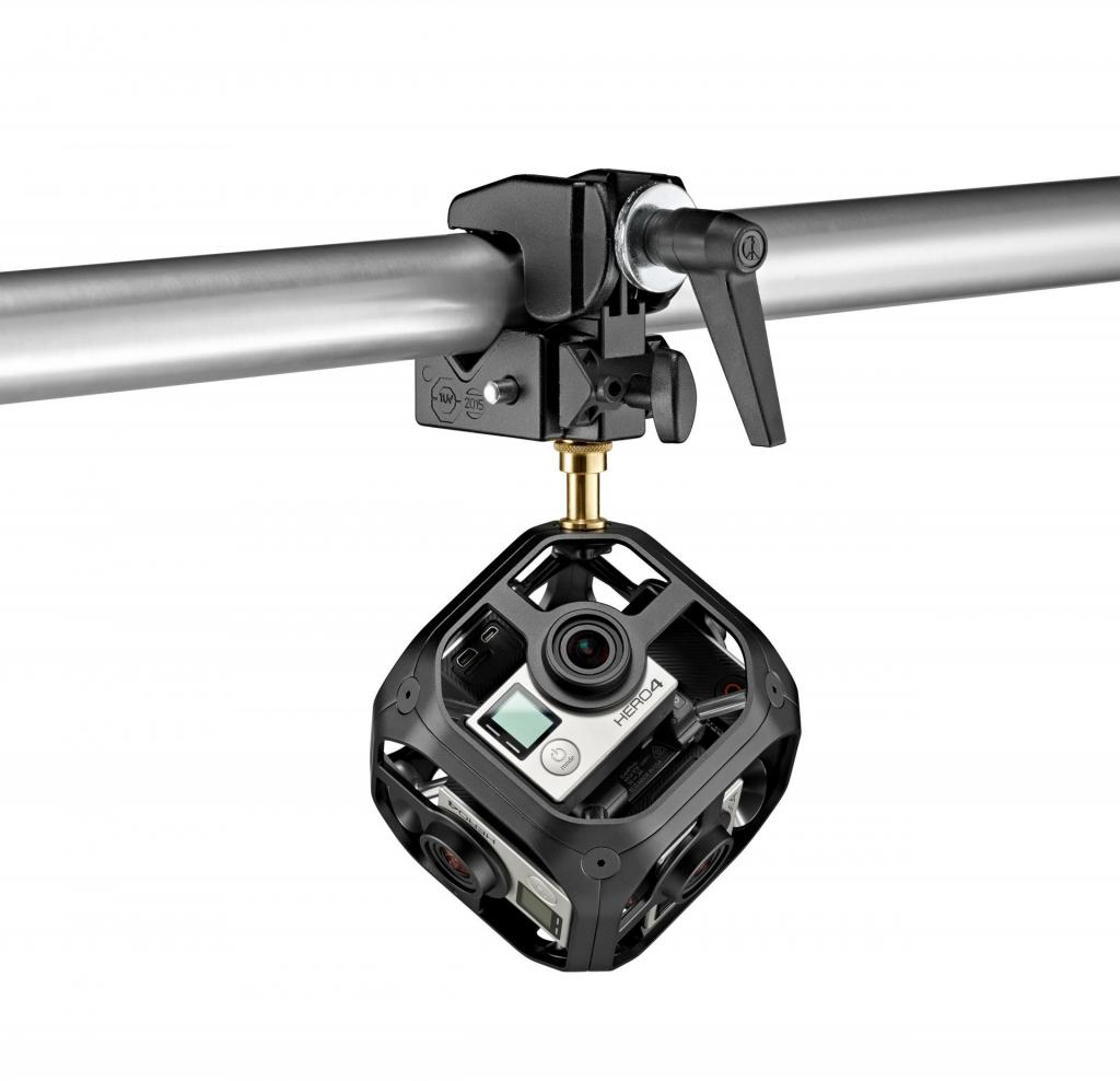 Manfrotto VR