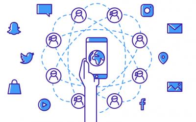 Natural born mobile: la responsabilità sui social