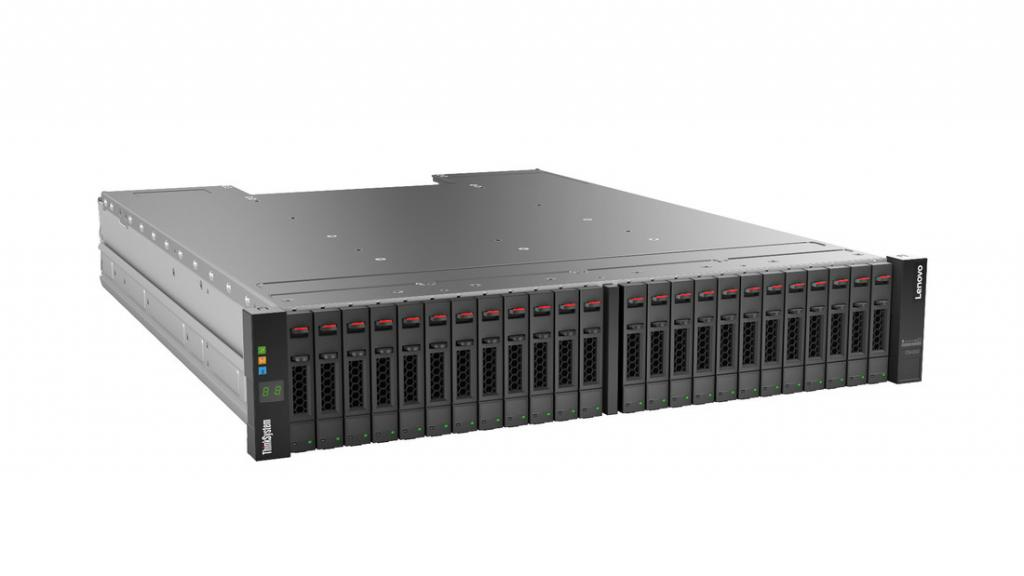 Lenovo ThinkSystem DS4200