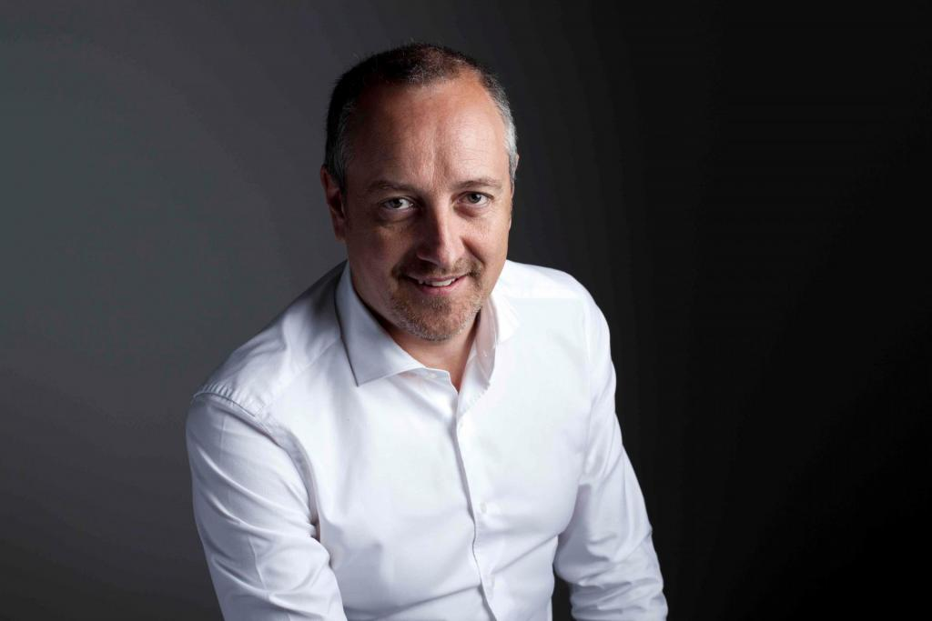 Valerio Rosano, Country Manager di Zyxel Communications Italy DarkHotel