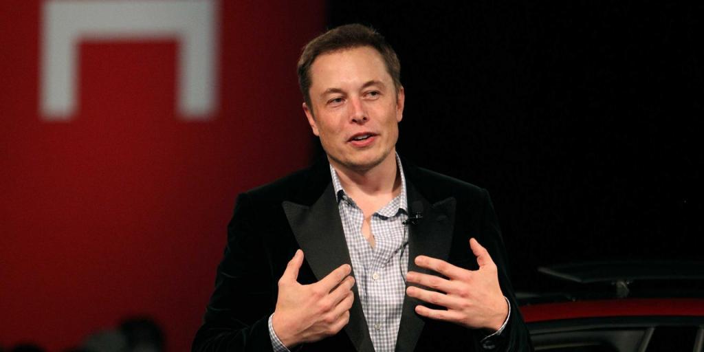 colloquio di lavoro: le domande di Elon Musk