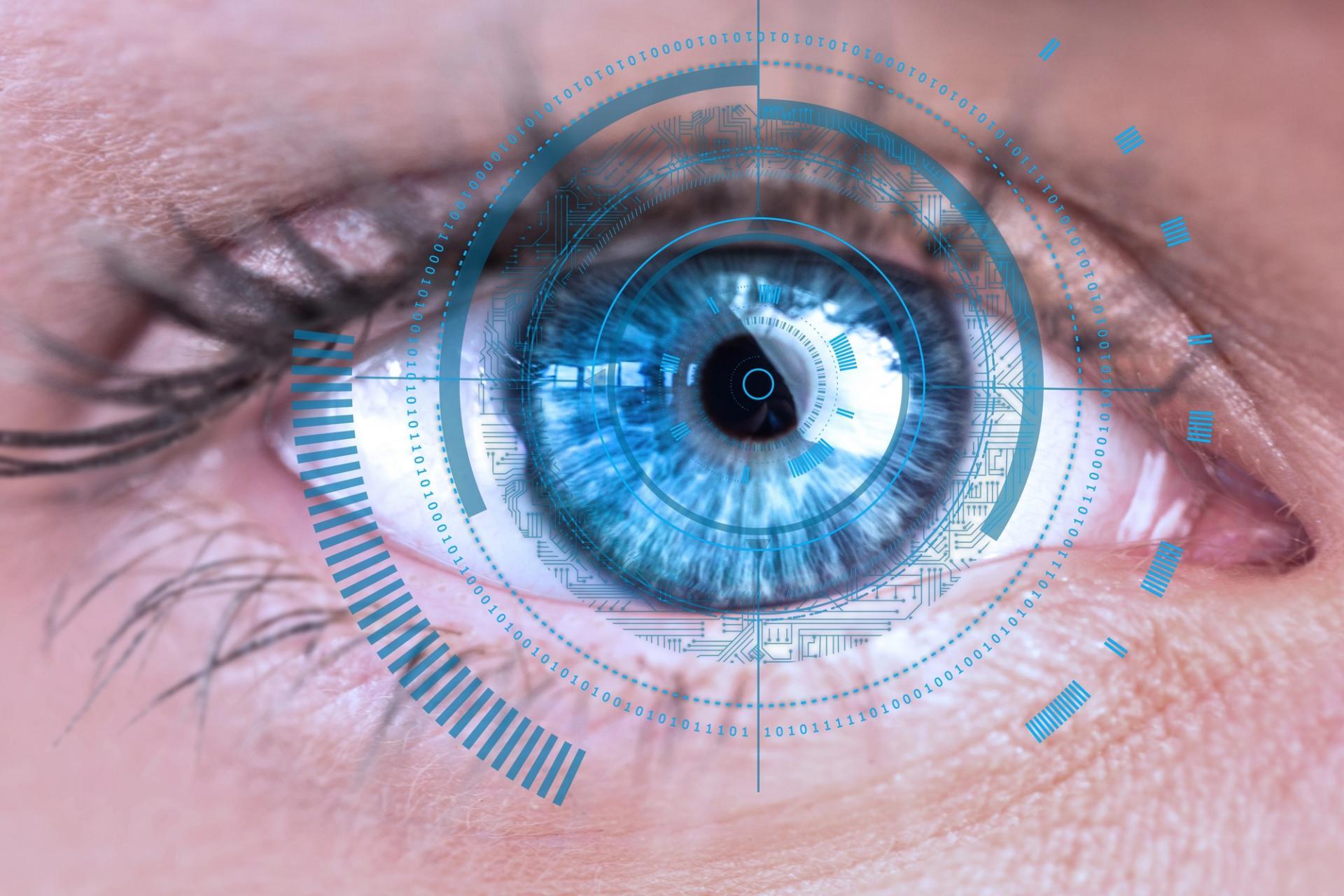 Cosa possono imparare i designer dall' Eye Tracking?