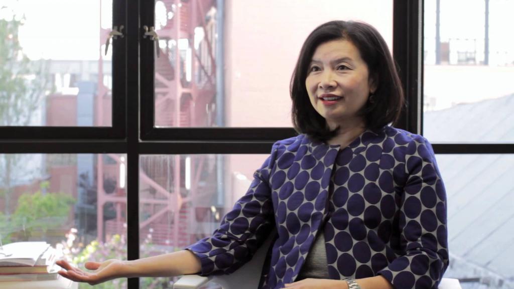 Jenny Ming domande colloquio di lavoro