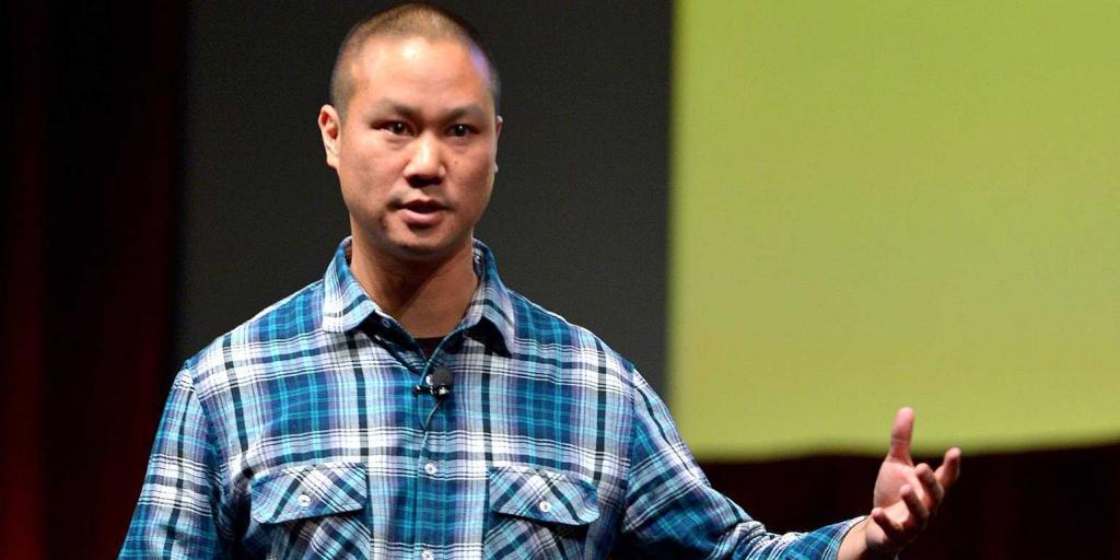 Colloquio di lavoro le domande di Tony Hsieh