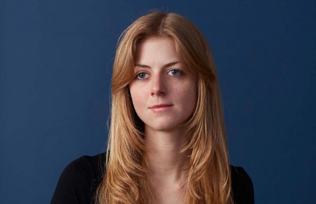 donne più potenti tecnologia Jessica McKellar donne 2017