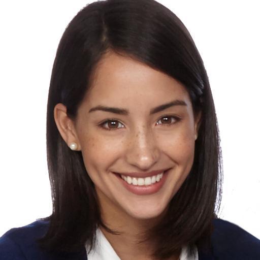 donne più potenti tecnologia Alexandra Zatarain donne 2017